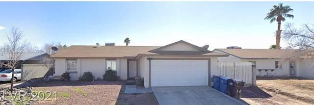 5293 Manassas Avenue, Las Vegas, NV 89122 (MLS #2289091) :: The Perna Group