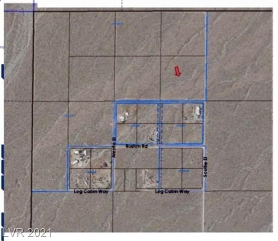 Scottie Ruston, Las Vegas, NV 89166 (MLS #2289098) :: Hebert Group   Realty One Group