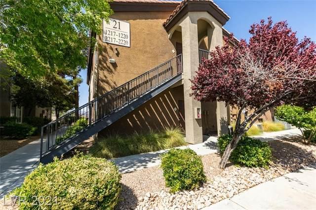 9000 Las Vegas Boulevard #1218, Las Vegas, NV 89123 (MLS #2289165) :: Custom Fit Real Estate Group