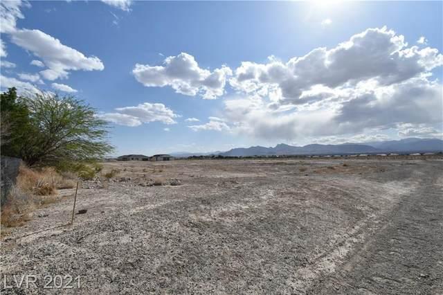 Brent Lane, Las Vegas, NV 89131 (MLS #2289186) :: Signature Real Estate Group