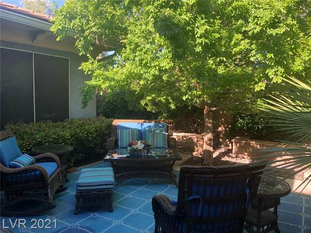 17 Hammock Dunes Court, Henderson, NV 89052 (MLS #2289248) :: Custom Fit Real Estate Group