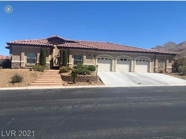 6842 Vintage Highlands Lane, Las Vegas, NV 89110 (MLS #2289334) :: Team Michele Dugan