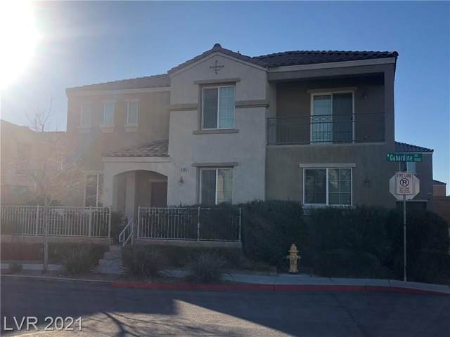 7608 Symmetry Court, Las Vegas, NV 89149 (MLS #2289426) :: Jeffrey Sabel