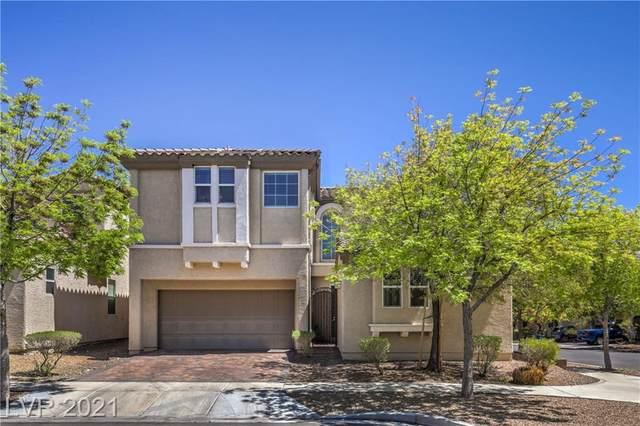 7538 Crooked Branch Street, Las Vegas, NV 89143 (MLS #2289463) :: Signature Real Estate Group