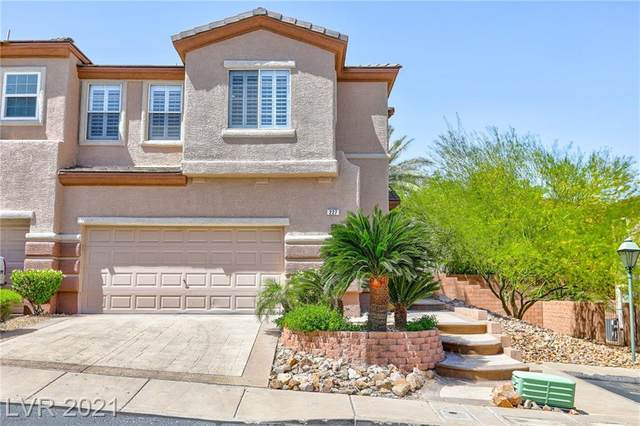227 Positive Point Street, Henderson, NV 89012 (MLS #2289508) :: Vestuto Realty Group