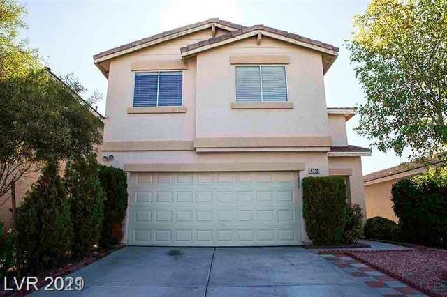 4330 Mangrove Bay Street, Las Vegas, NV 89147 (MLS #2289563) :: Team Michele Dugan
