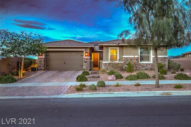 533 Cadence View Way, Henderson, NV 89011 (MLS #2289575) :: Jeffrey Sabel