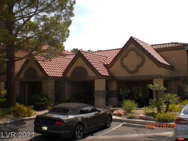 2200 S Fort Apache Road #1008, Las Vegas, NV 89117 (MLS #2289582) :: Custom Fit Real Estate Group