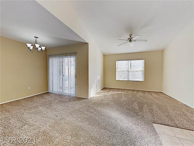 7255 W Sunset Road #2142, Las Vegas, NV 89113 (MLS #2289640) :: Custom Fit Real Estate Group