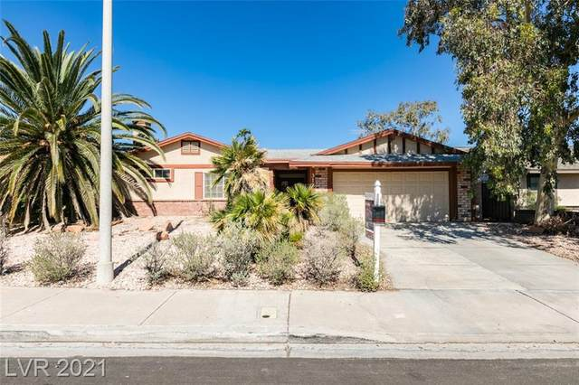 317 Encima Court, Henderson, NV 89014 (MLS #2289654) :: Signature Real Estate Group