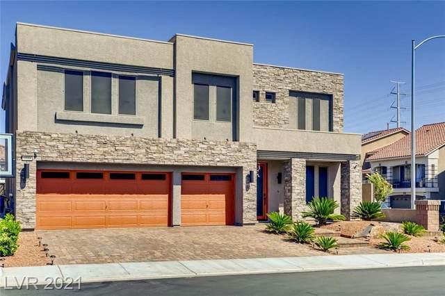 9886 Parador Cellars Court, Las Vegas, NV 89141 (MLS #2289670) :: Custom Fit Real Estate Group