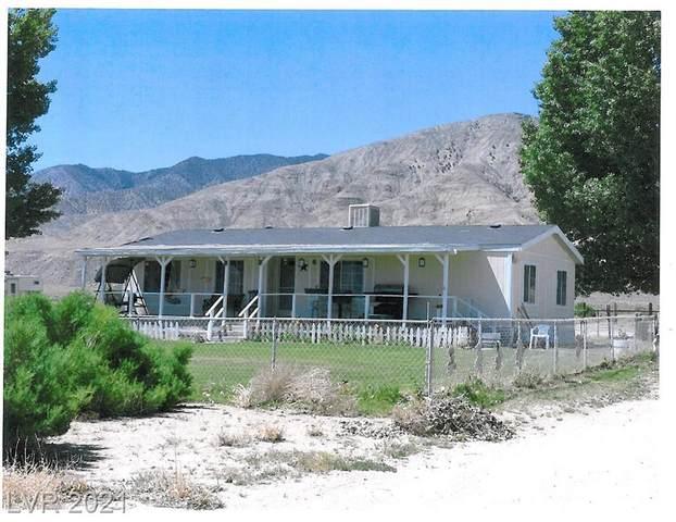 #4 Angela Lane, Other, NV 89010 (MLS #2289700) :: Galindo Group Real Estate