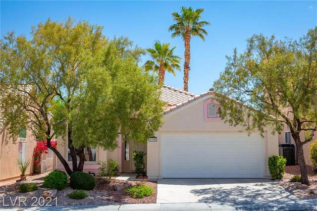 2328 Sterling Heights Drive, Las Vegas, NV 89134 (MLS #2289780) :: Vestuto Realty Group