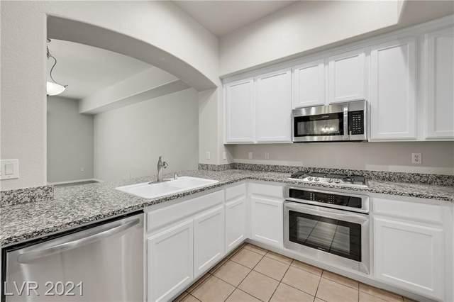 32 Serene #223, Las Vegas, NV 89123 (MLS #2289841) :: Custom Fit Real Estate Group