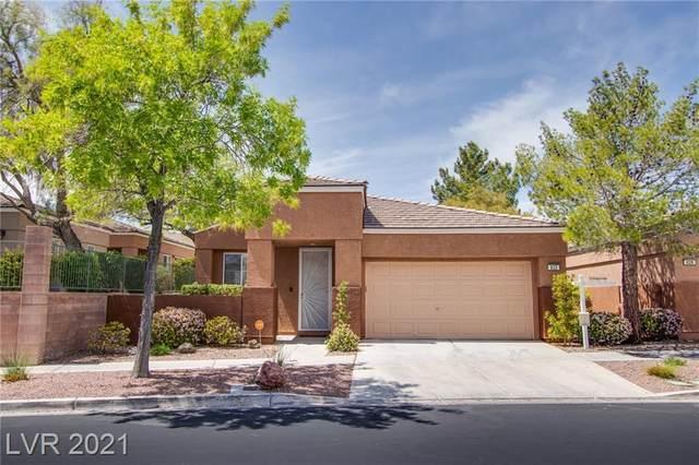 633 Mariola Street, Las Vegas, NV 89144 (MLS #2289879) :: Custom Fit Real Estate Group