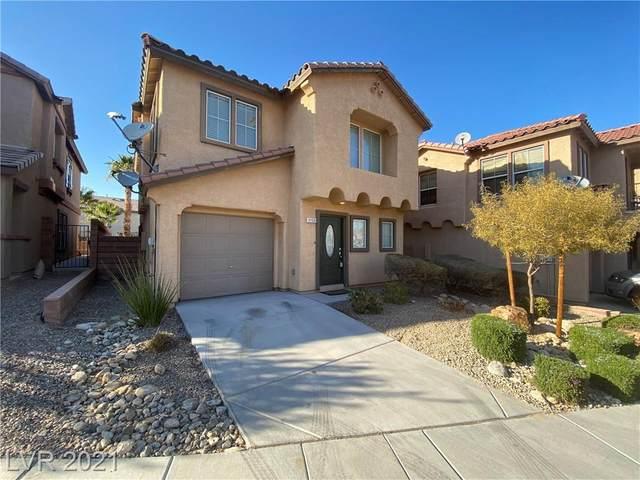 1159 Paradise River Road, Henderson, NV 89002 (MLS #2289886) :: Signature Real Estate Group