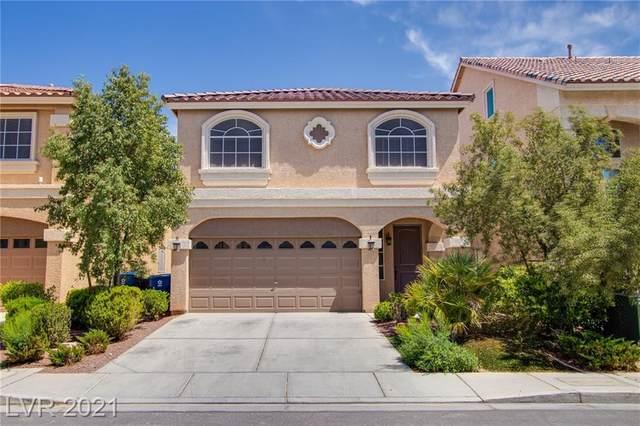 9456 Logan Ridge Court, Las Vegas, NV 89139 (MLS #2289947) :: Custom Fit Real Estate Group