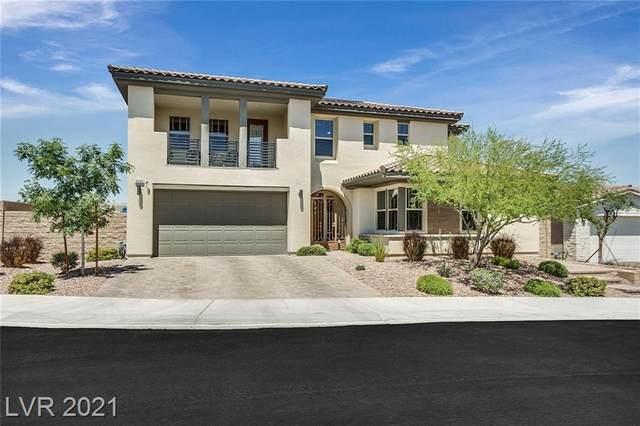 9680 Skye Cliff Avenue, Las Vegas, NV 89166 (MLS #2289964) :: Jack Greenberg Group