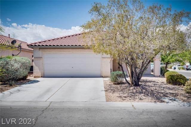 11037 Parete Court, Las Vegas, NV 89141 (MLS #2289995) :: Custom Fit Real Estate Group