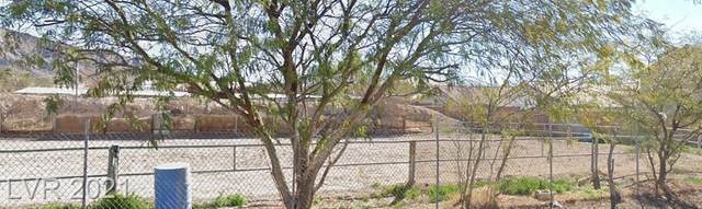 1325 S Phyllis Street, Las Vegas, NV 89142 (MLS #2290224) :: Lindstrom Radcliffe Group