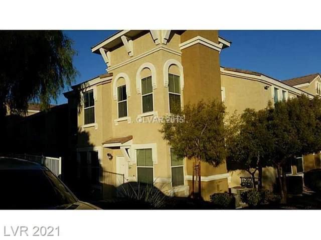 9975 Peace Way #1069, Las Vegas, NV 89147 (MLS #2290375) :: Signature Real Estate Group