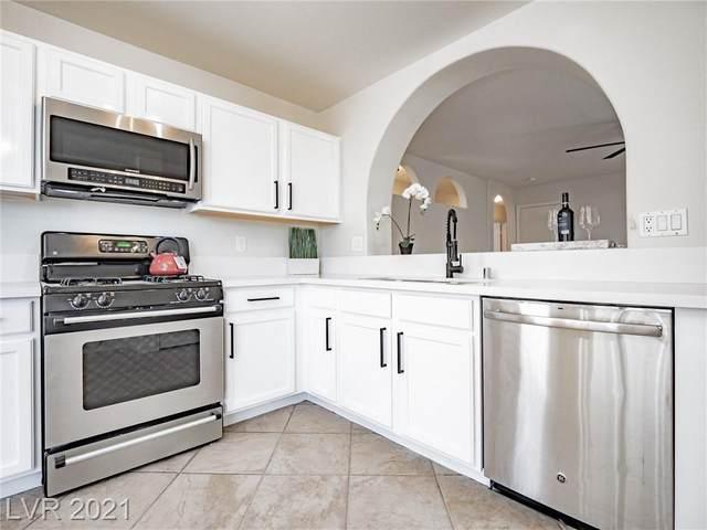 7874 Snow Angel Street, Las Vegas, NV 89139 (MLS #2290610) :: Signature Real Estate Group