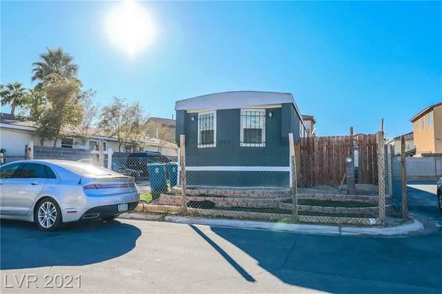 3723 Pecan Lane, Las Vegas, NV 89115 (MLS #2290623) :: DT Real Estate