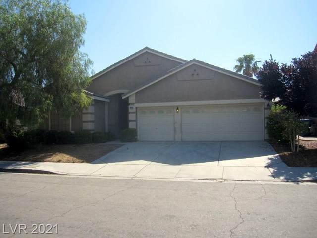 10634 Sidlaw Hills Court, Las Vegas, NV 89141 (MLS #2290727) :: Signature Real Estate Group