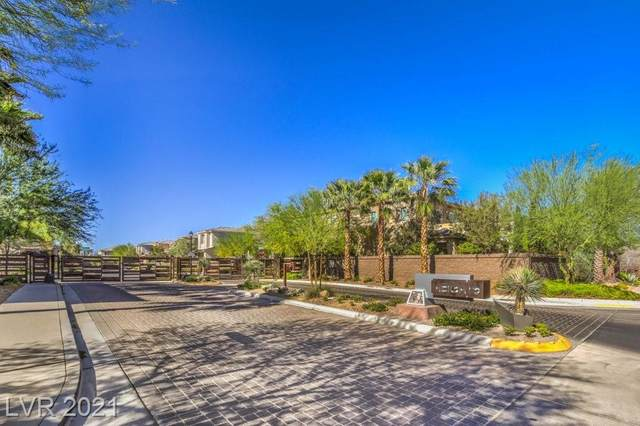 8592 Foundry Branch Lane, Las Vegas, NV 89113 (MLS #2290834) :: Signature Real Estate Group