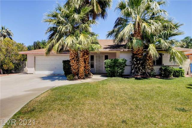 1312 Winwood Street, Las Vegas, NV 89108 (MLS #2290839) :: Team Michele Dugan
