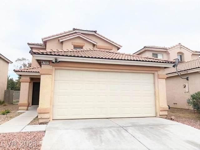 4797 Thackerville Avenue, Las Vegas, NV 89139 (MLS #2290903) :: Team Michele Dugan
