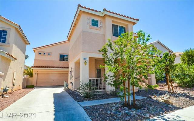 8923 Deep Ridge Court, Las Vegas, NV 89178 (MLS #2291009) :: Team Michele Dugan