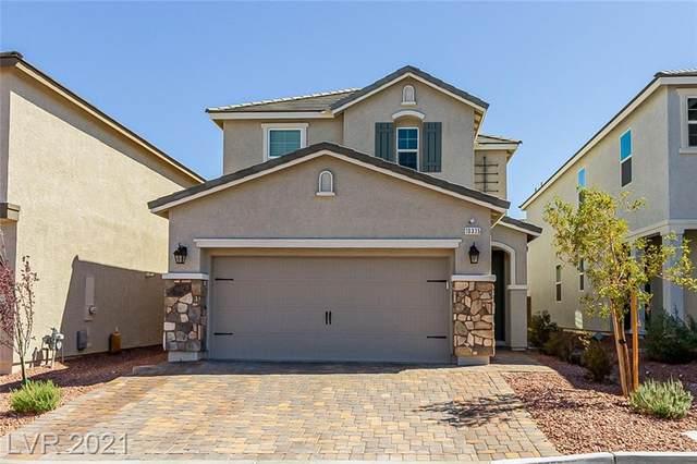 10335 Foramore Court, Las Vegas, NV 89166 (MLS #2291080) :: Galindo Group Real Estate