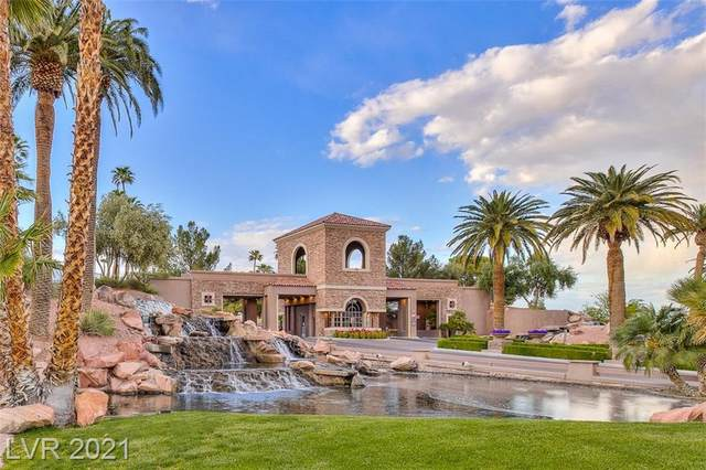 2208 Glenbrook Way, Las Vegas, NV 89117 (MLS #2291117) :: Signature Real Estate Group