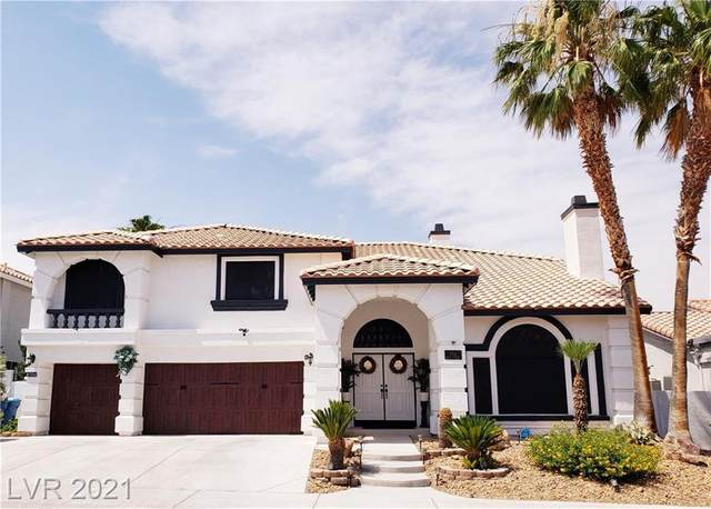 Las Vegas, NV 89129 :: Custom Fit Real Estate Group