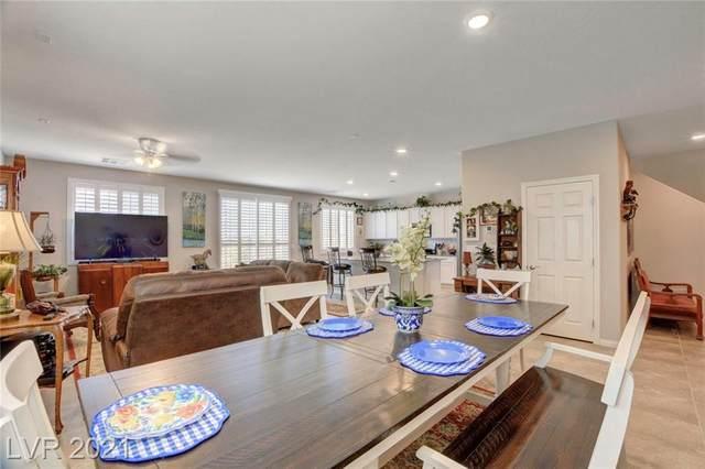 7617 Rosebark Cliffs Street, North Las Vegas, NV 89084 (MLS #2291342) :: Signature Real Estate Group