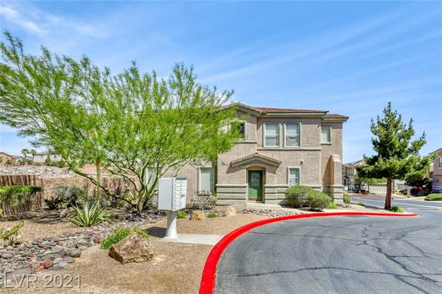 762 Solitude Point Avenue, Henderson, NV 89012 (MLS #2291347) :: Vestuto Realty Group