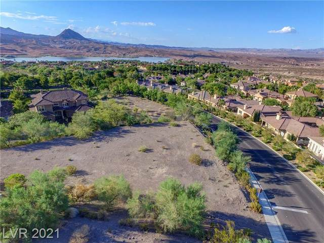 20 Camino Barcelona Place, Henderson, NV 89011 (MLS #2291479) :: Signature Real Estate Group