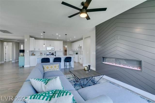 10394 Premia Place, Las Vegas, NV 89135 (MLS #2291517) :: Custom Fit Real Estate Group