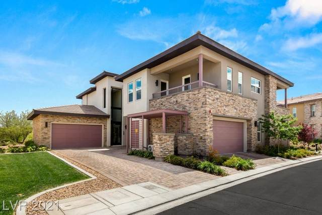 11280 Granite Ridge Drive #1008, Las Vegas, NV 89135 (MLS #2291554) :: Custom Fit Real Estate Group