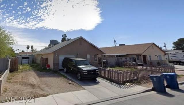 4735 E California Avenue, Las Vegas, NV 89104 (MLS #2291596) :: The Shear Team