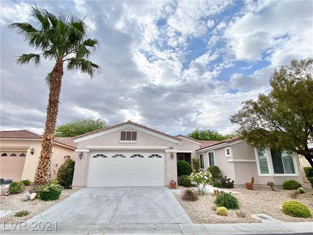 4985 Alfingo Street, Las Vegas, NV 89135 (MLS #2291655) :: Custom Fit Real Estate Group
