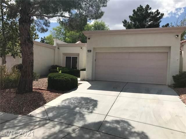 2505 Dark Peak Drive, Las Vegas, NV 89134 (MLS #2291707) :: Custom Fit Real Estate Group