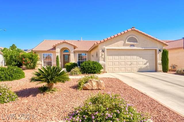4916 Wiltondale Way, Las Vegas, NV 89130 (MLS #2291708) :: Signature Real Estate Group