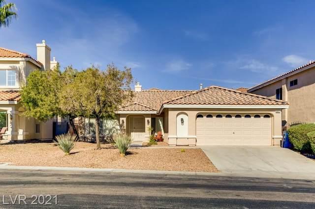 8027 Avalon Island Street, Las Vegas, NV 89139 (MLS #2291818) :: Team Michele Dugan