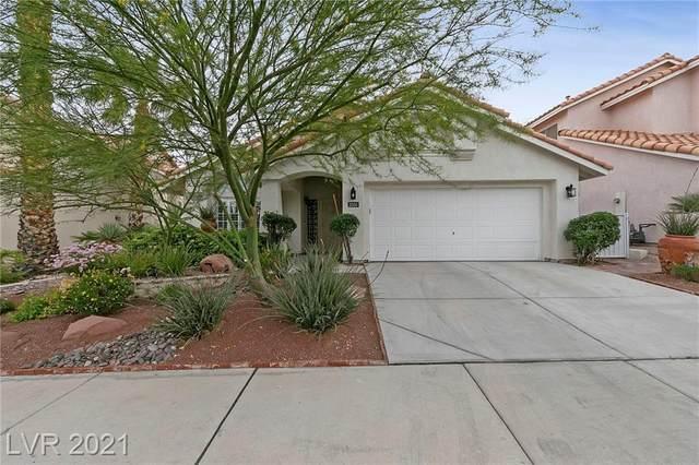 2036 Summit Pointe Drive, Las Vegas, NV 89117 (MLS #2291895) :: Vestuto Realty Group