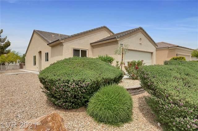 2708 Willow Wren Drive, North Las Vegas, NV 89084 (MLS #2291897) :: ERA Brokers Consolidated / Sherman Group