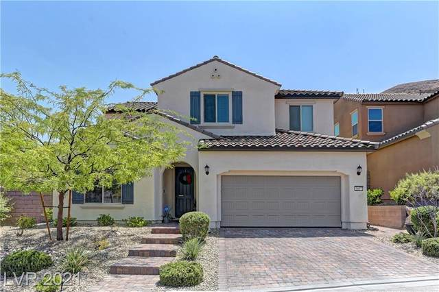 3657 Regatta Landing Drive, Las Vegas, NV 89141 (MLS #2292002) :: Custom Fit Real Estate Group