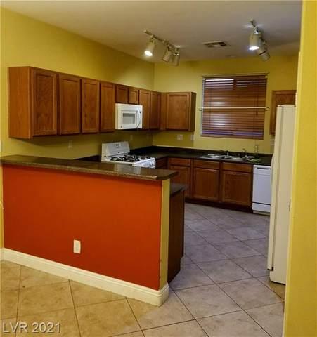 3607 Asbury Hill Avenue, Las Vegas, NV 89110 (MLS #2292023) :: Lindstrom Radcliffe Group