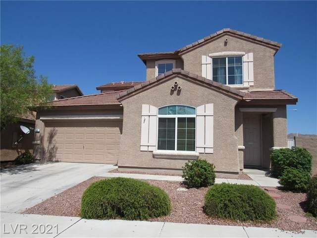 680 Prosser Creek Place, Henderson, NV 89002 (MLS #2292026) :: Team Michele Dugan